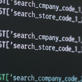 プログラミング知識不要
